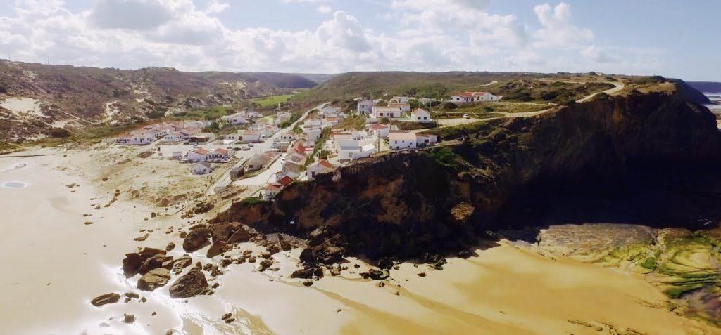 Algarve – Monte Clerigo, Algarves West Coast