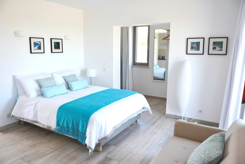 The Sapphire Apartment at OceanBlue Active Holidays Sapphire 1 Bedroom Holiday Apartment Algarve Portugal