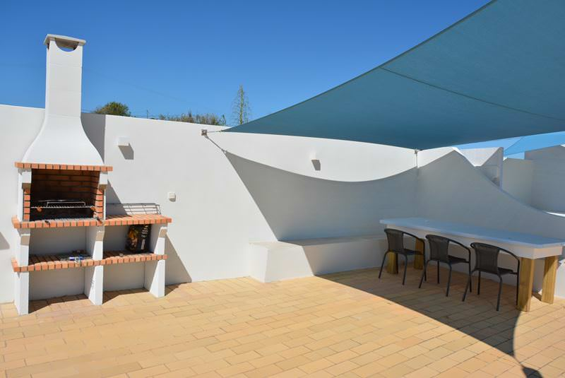 OceanBlue Active Holidays Sapphire 2 Bedroom Holiday Apartment Algarve Portugal (2)