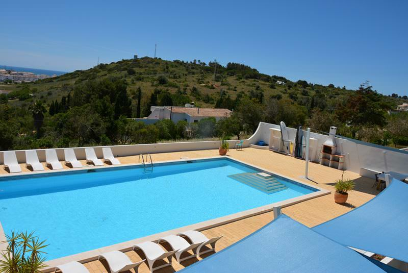 OceanBlue Active Holidays Azul 2 Bedroom Holiday Apartment Algarve Portugal  (2)