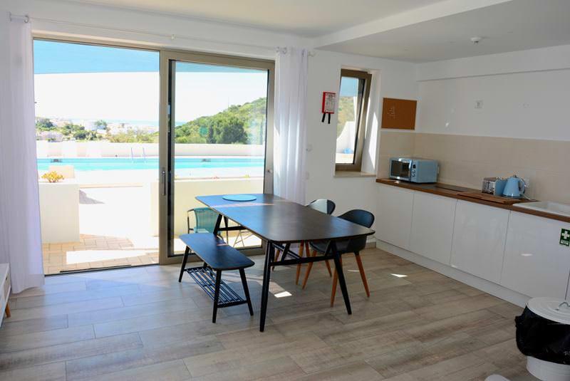 OceanBlue Active Holidays Azul 2 Bedroom Holiday Apartment Algarve Portugal  (3)