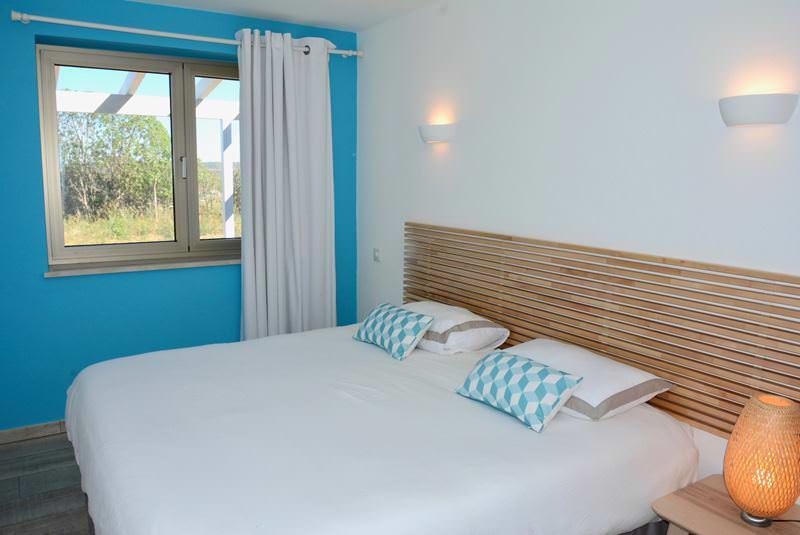 OceanBlue Active Holidays Azul 2 Bedroom Holiday Apartment Algarve Portugal (4)