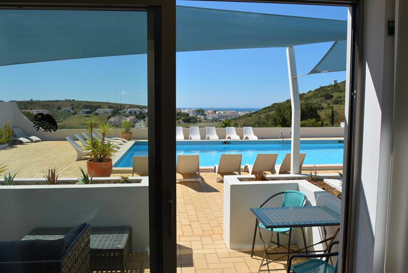 OceanBlue Active Holidays Lagoona 2 Bedroom Holiday Apartment Algarve Portugal