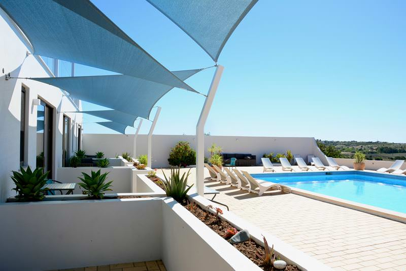 OceanBlue Active Holidays Lagoona 2 Bedroom Holiday Apartment Algarve Portugal (2)