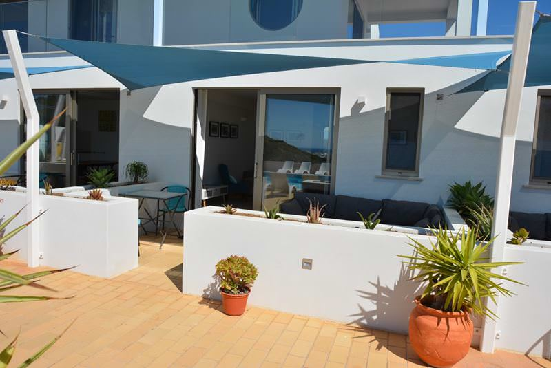 OceanBlue Active Holidays Lagoona 2 Bedroom Holiday Apartment Algarve Portugal (3)