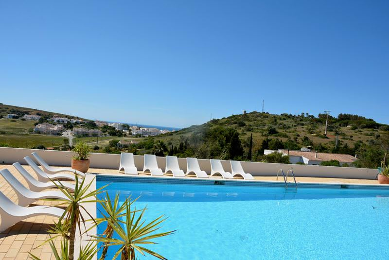 OceanBlue Active Holidays Lagoona 2 Bedroom Holiday Apartment Algarve Portugal (4)