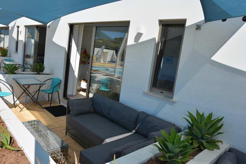 OceanBlue Active Holidays Lagoona 2 Bedroom Holiday Apartment Algarve Portugal (5)