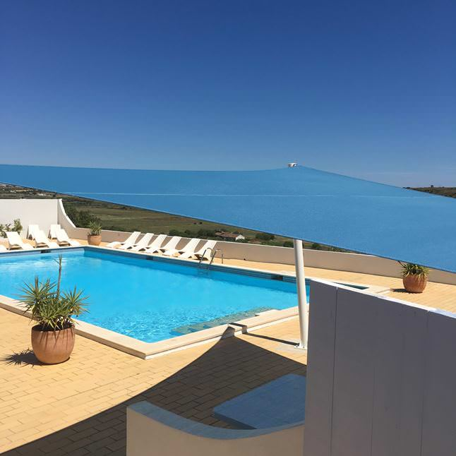 OceanBlue Active Holidays Lagoona 2 Bedroom Holiday Apartment Algarve Portugal (8)