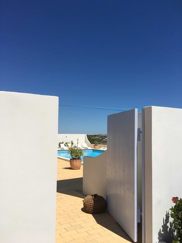 OceanBlue Active Holidays Lagoona 2 Bedroom Holiday Apartment Algarve Portugal (9)