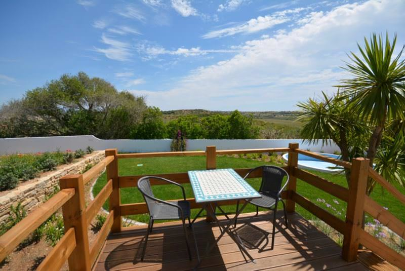 OceanBlue Active Holidays Oceano 2 Bedroom Holiday Apartment Algarve Portugal (2)