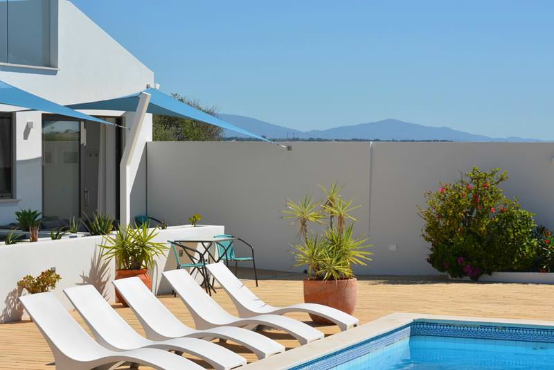 OceanBlue Active Holidays Oceano 2 Bedroom Holiday Apartment Algarve Portugal (4)