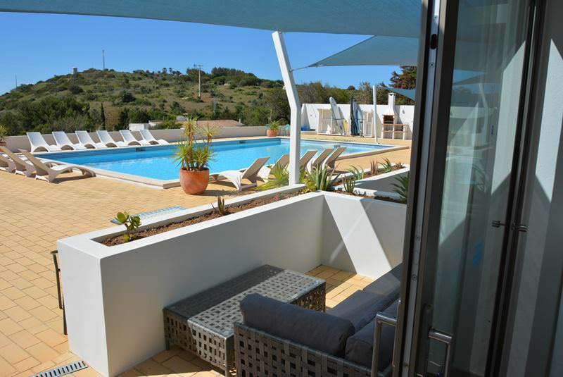 OceanBlue Active Holidays Oceano 2 Bedroom Holiday Apartment Algarve Portugal (5)