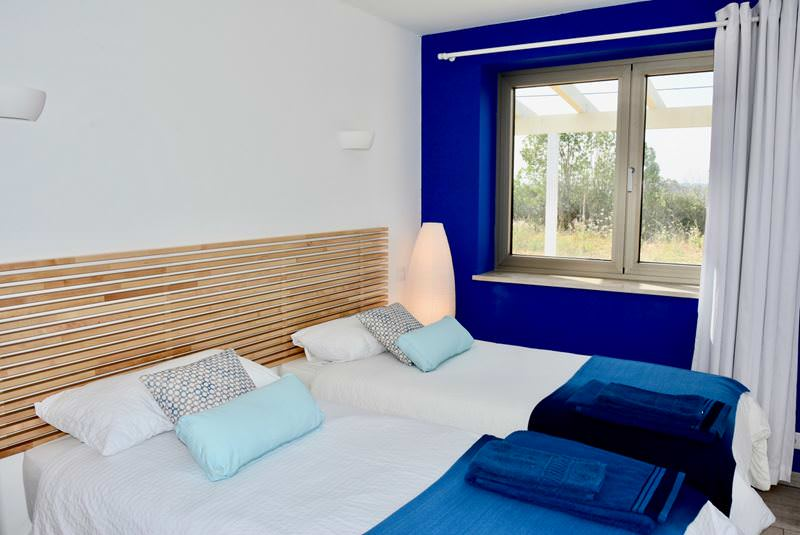OceanBlue Active Holidays Oceano 2 Bedroom Holiday Apartment Algarve  Portugal