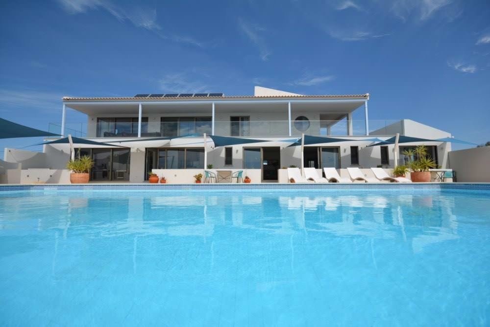 OceanBlue Active Holidays Acommodation Algarve Portugal