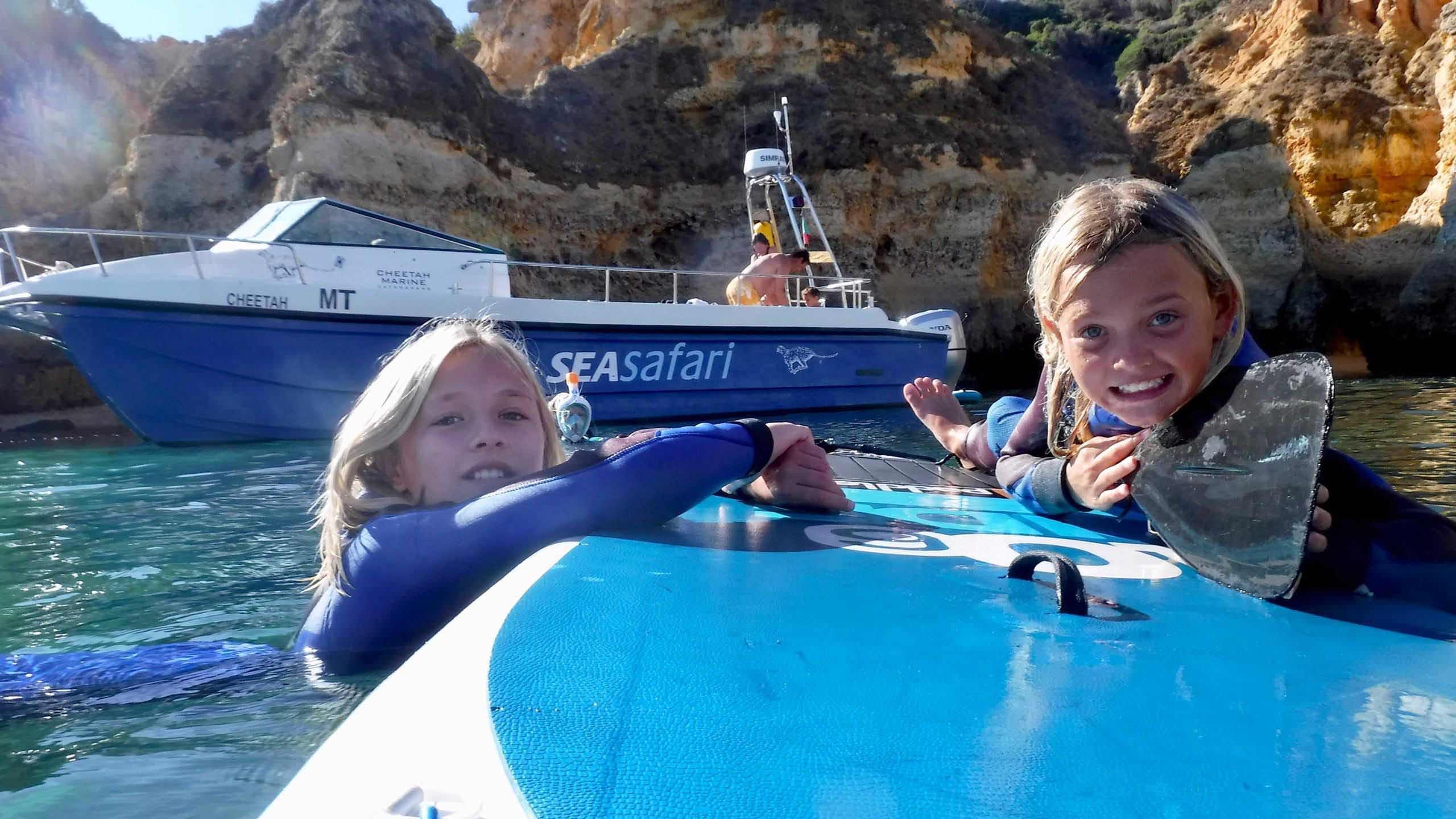 OceanBlue Algarve (12) Adventure Holiday, Surf Holiday, Sup Holiday, Biking Holiday, Boat Trips Algarve