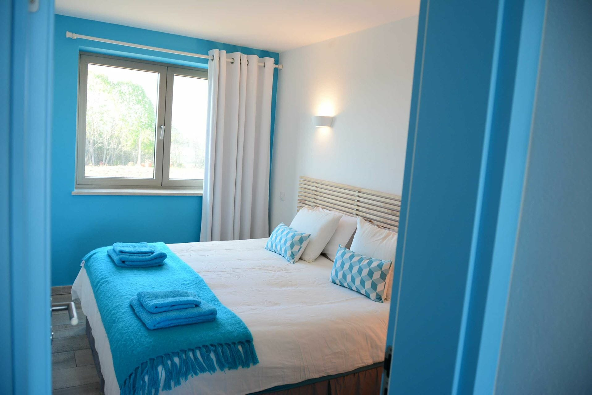 Azul 2 Bedroom Apartment (4) Ocean Blue Portugal Active Holidays Algarve