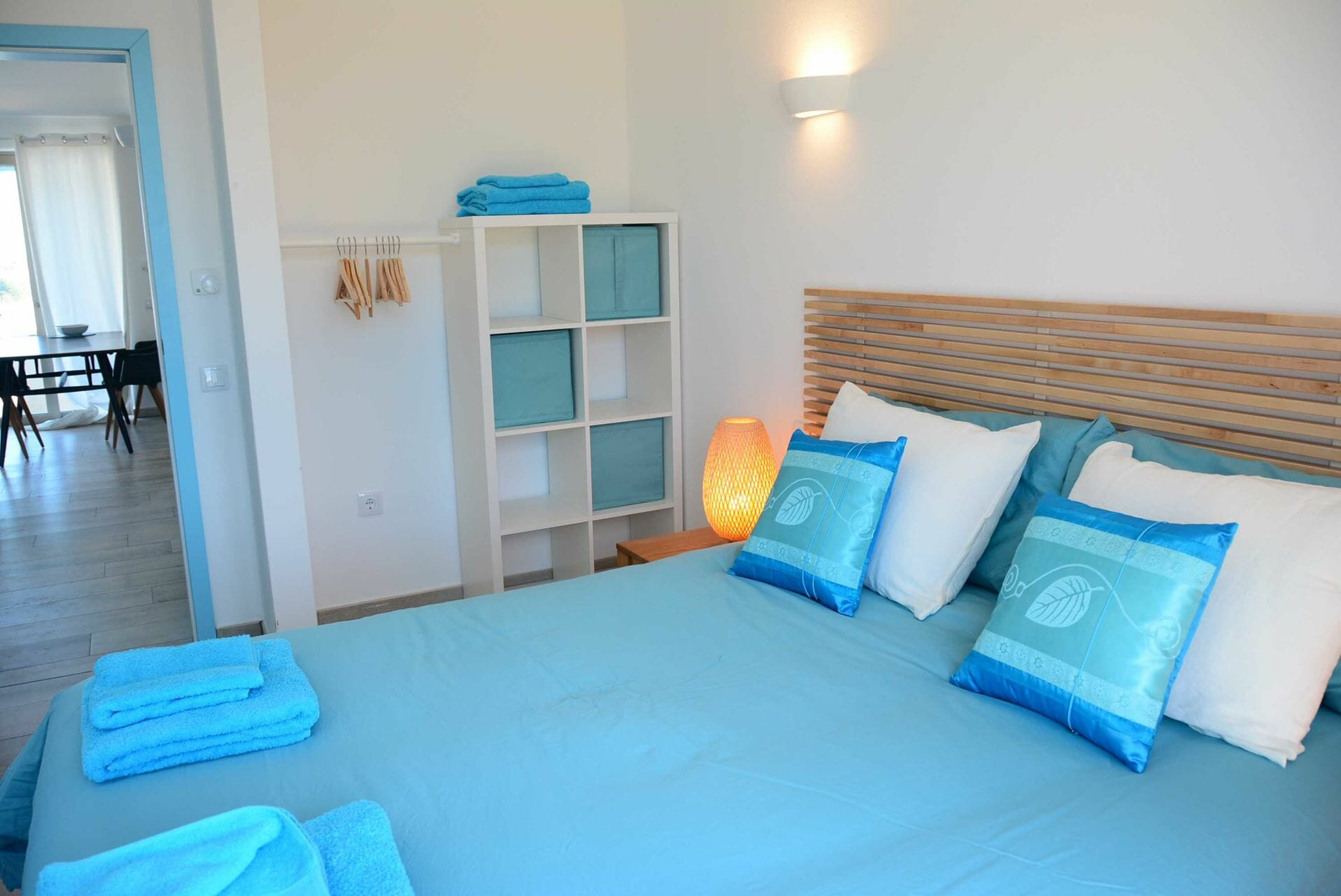 Azul 2 Bedroom Apartment (5) Ocean Blue Portugal Active Holidays Algarve
