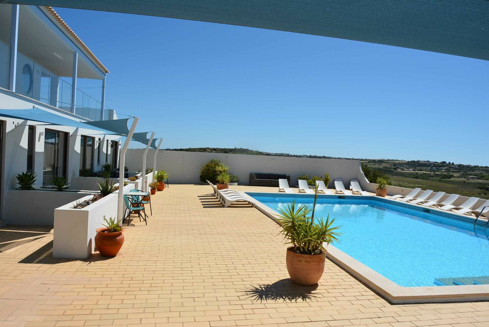 Azul 2 Bedroom Apartment (6) Ocean Blue Portugal Active Holidays Algarve