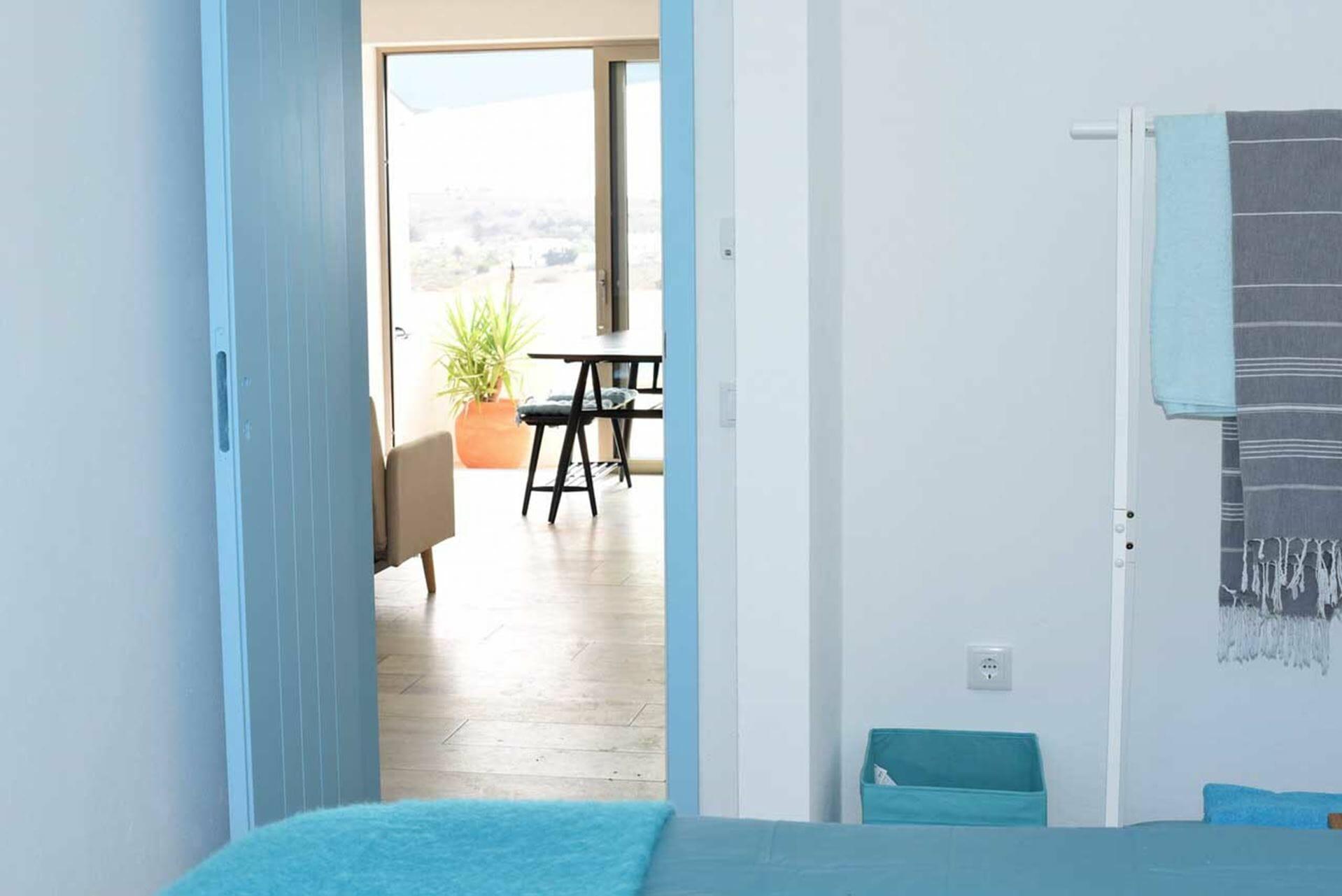 Azul 2 Bedroom Apartment (7) Ocean Blue Portugal Active Holidays Algarve