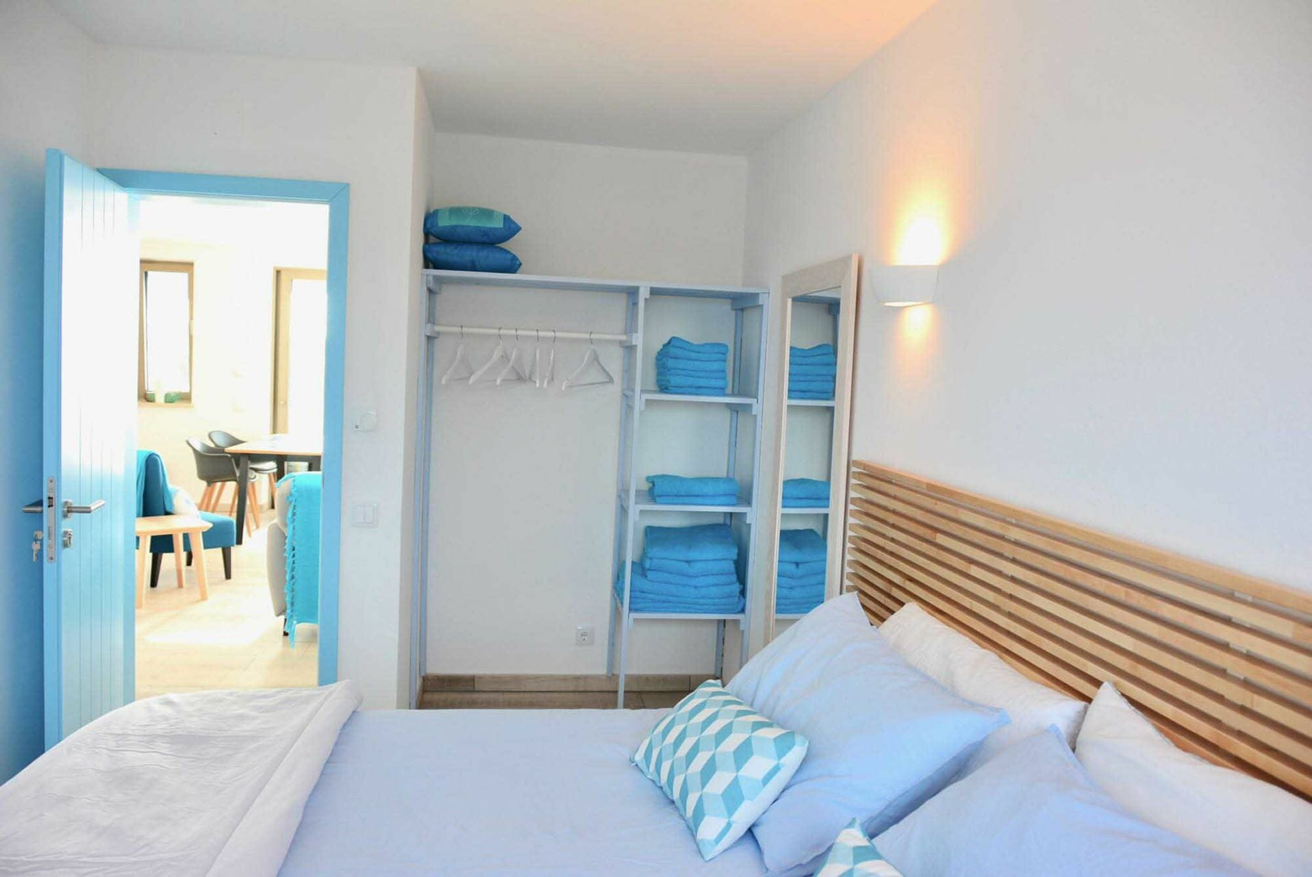 Lagoona 2 Bedroom Apartment (3) Ocean Blue Portugal Active Holidays Algarve