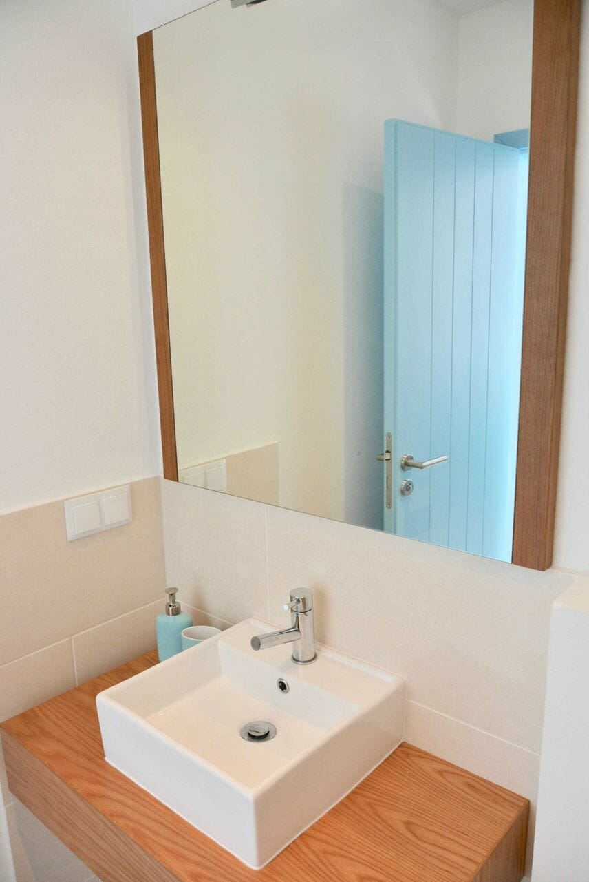 Lagoona 2 Bedroom Apartment (5) Ocean Blue Portugal Active Holidays Algarve