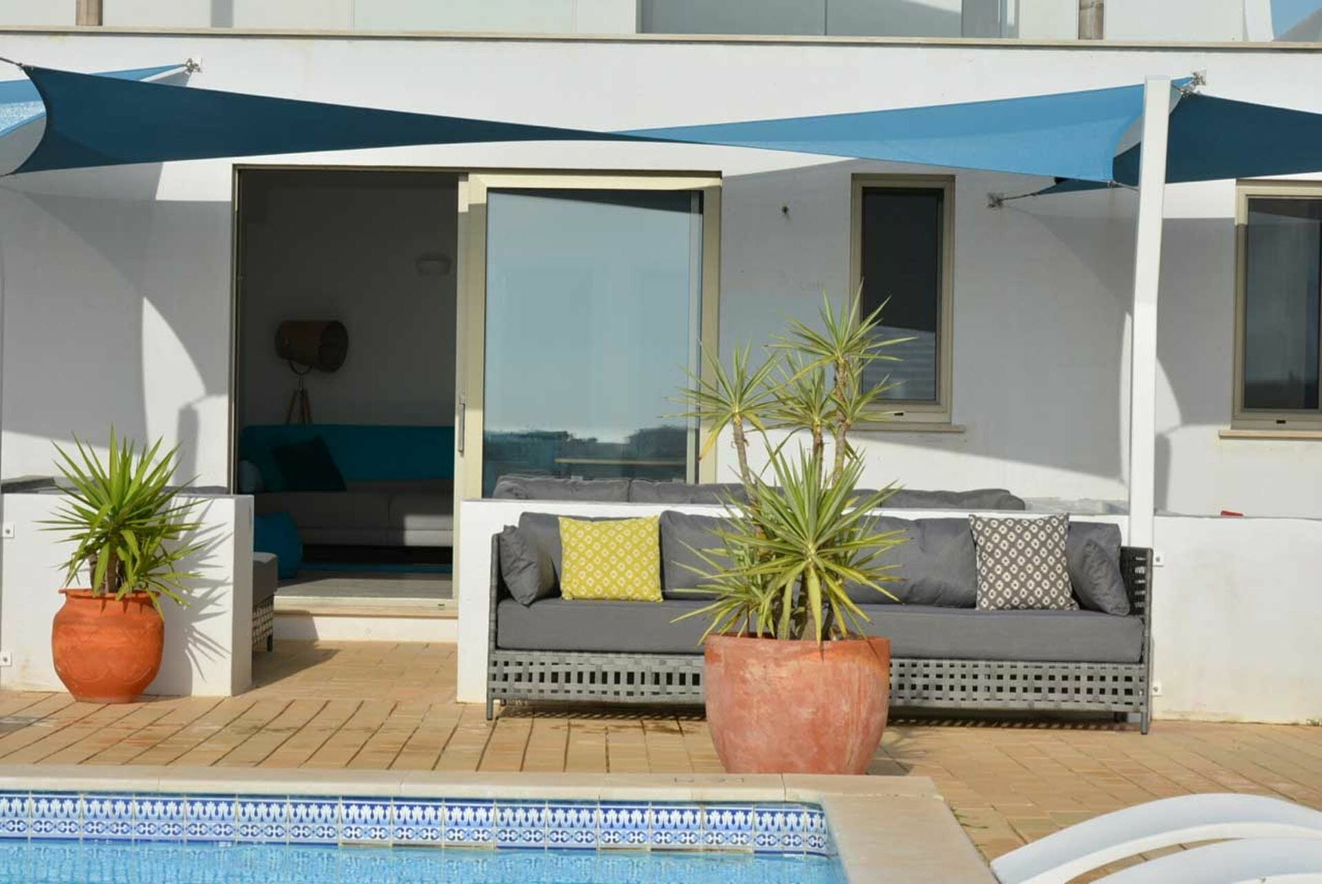 Lagoona 2 Bedroom Apartment (6) Ocean Blue Portugal Active Holidays Algarve