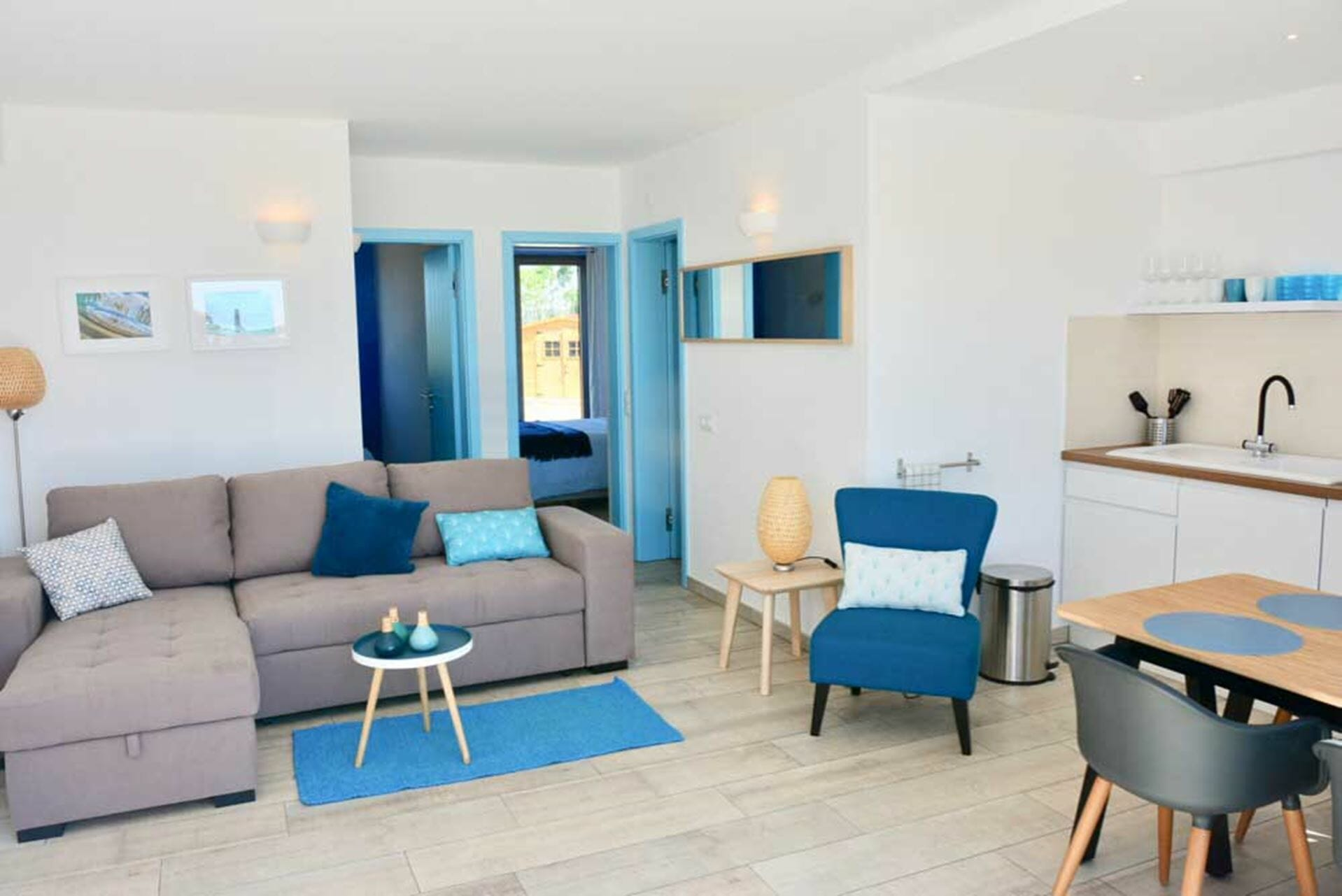 Lagoona 2 Bedroom Apartment (7) Ocean Blue Portugal Active Holidays Algarve