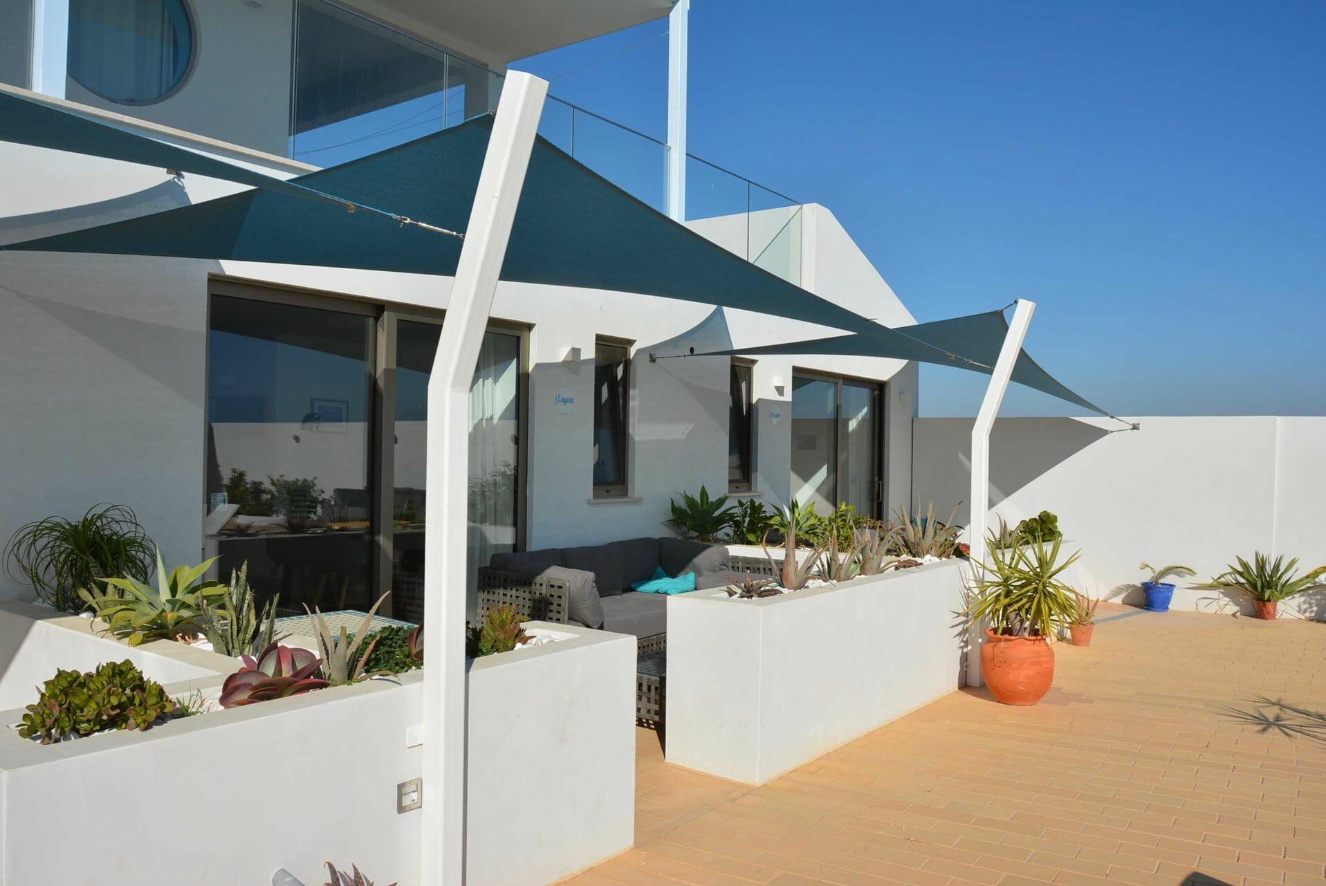 Lagoona 2 Bedroom Apartment (8) Ocean Blue Portugal Active Holidays Algarve