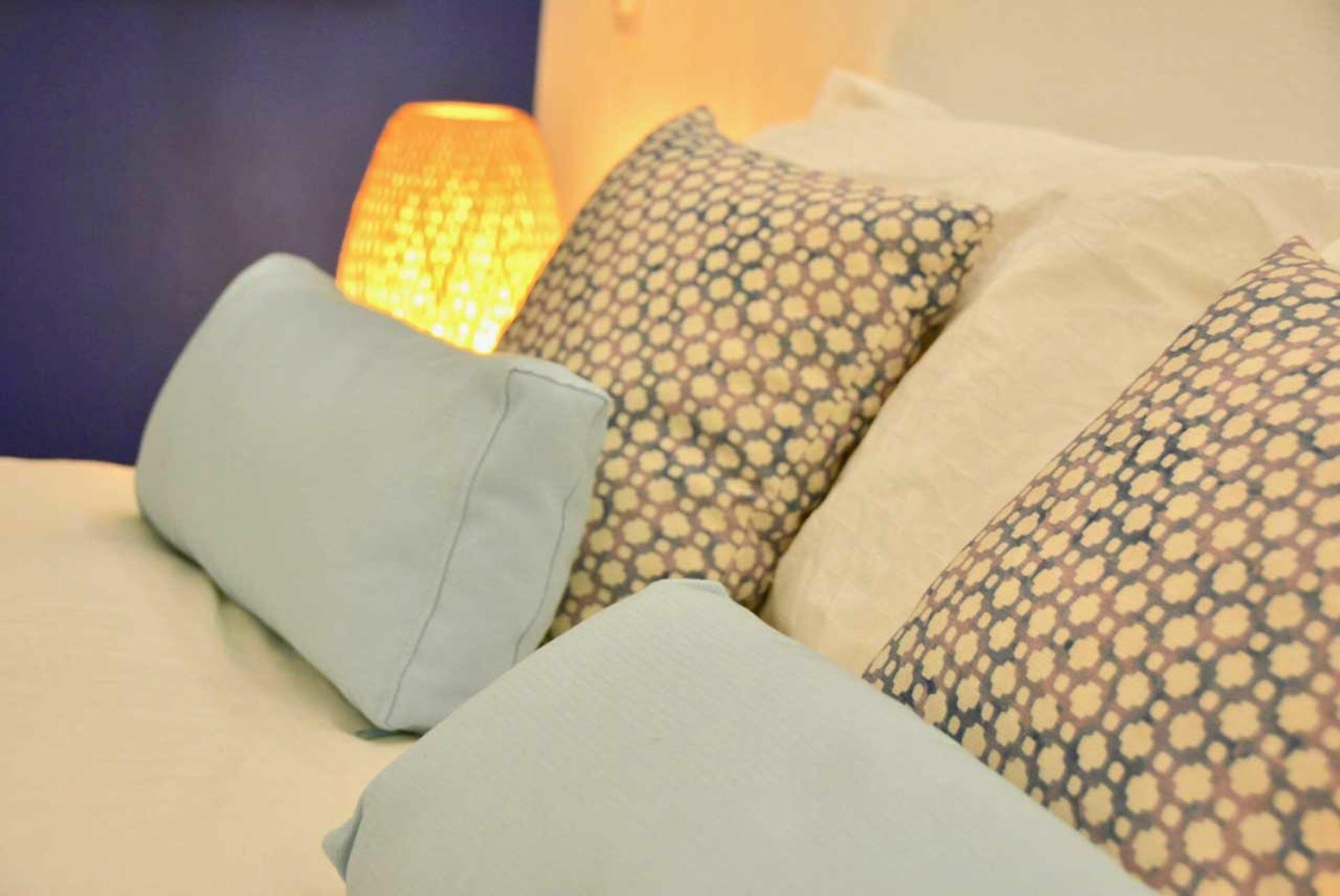 Oceano 2 Bedroom Apartment (3) Ocean Blue Portugal Active Holidays Algarve