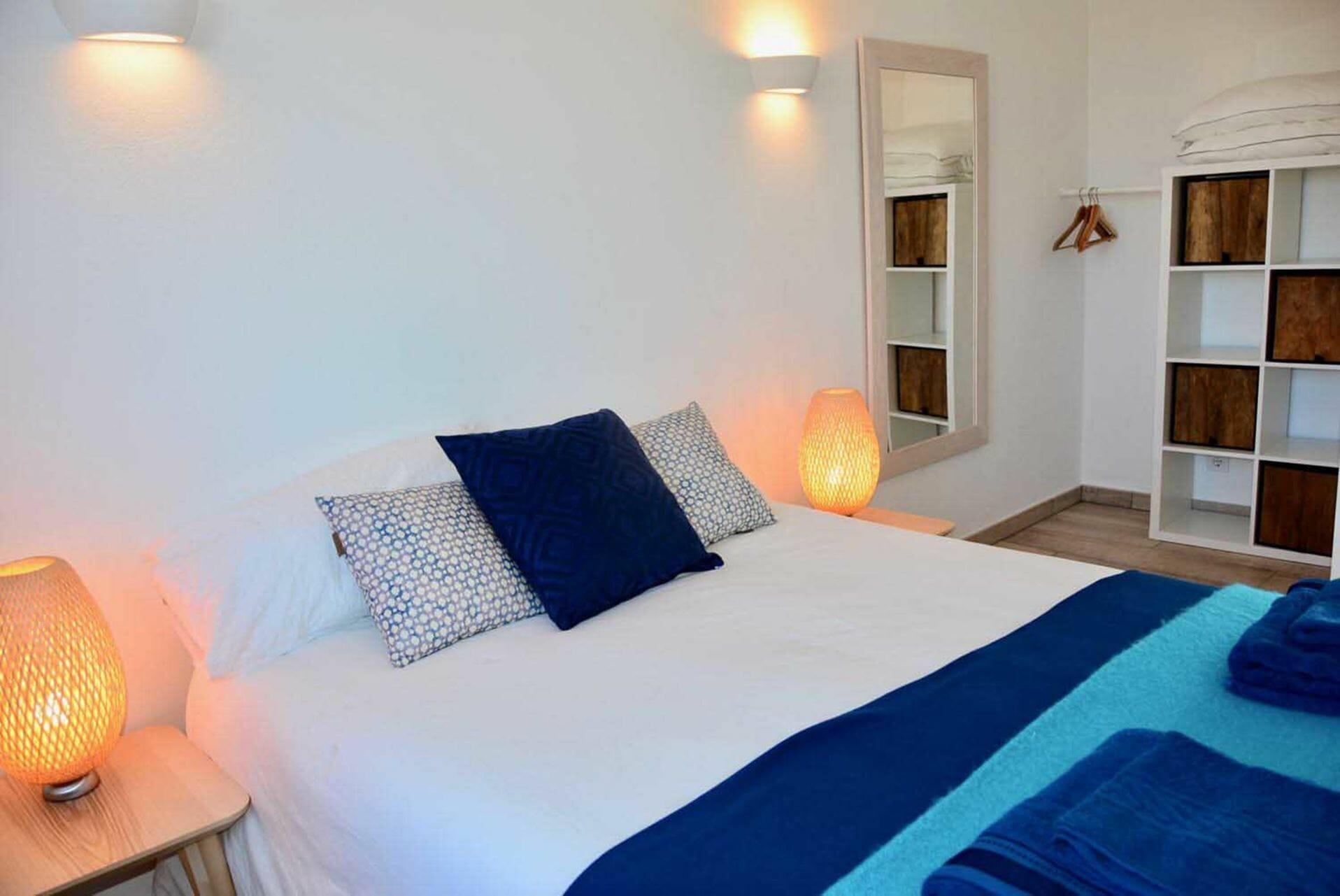 Oceano 2 Bedroom Apartment (4) Ocean Blue Portugal Active Holidays Algarve