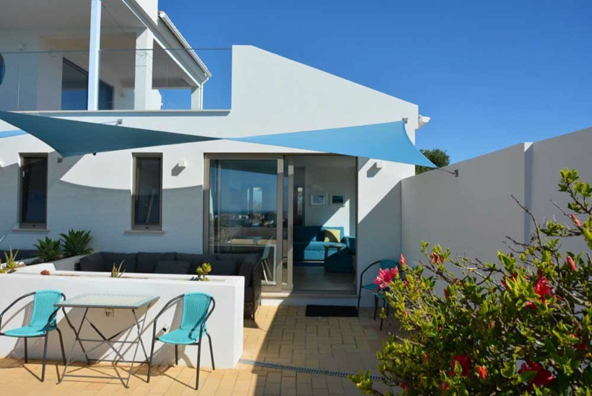 Oceano 2 Bedroom Apartment (6) Ocean Blue Portugal Active Holidays Algarve