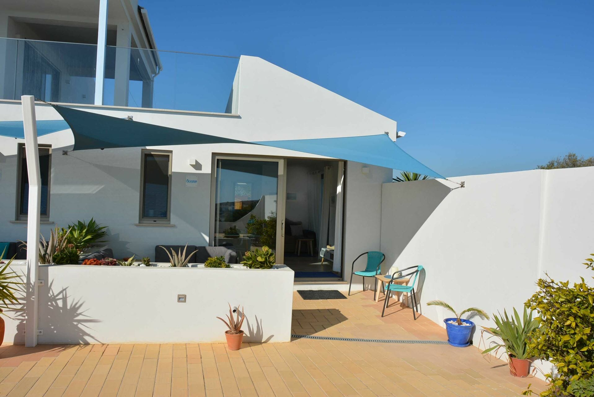 Oceano 2 Bedroom Apartment (7) Ocean Blue Portugal Active Holidays Algarve