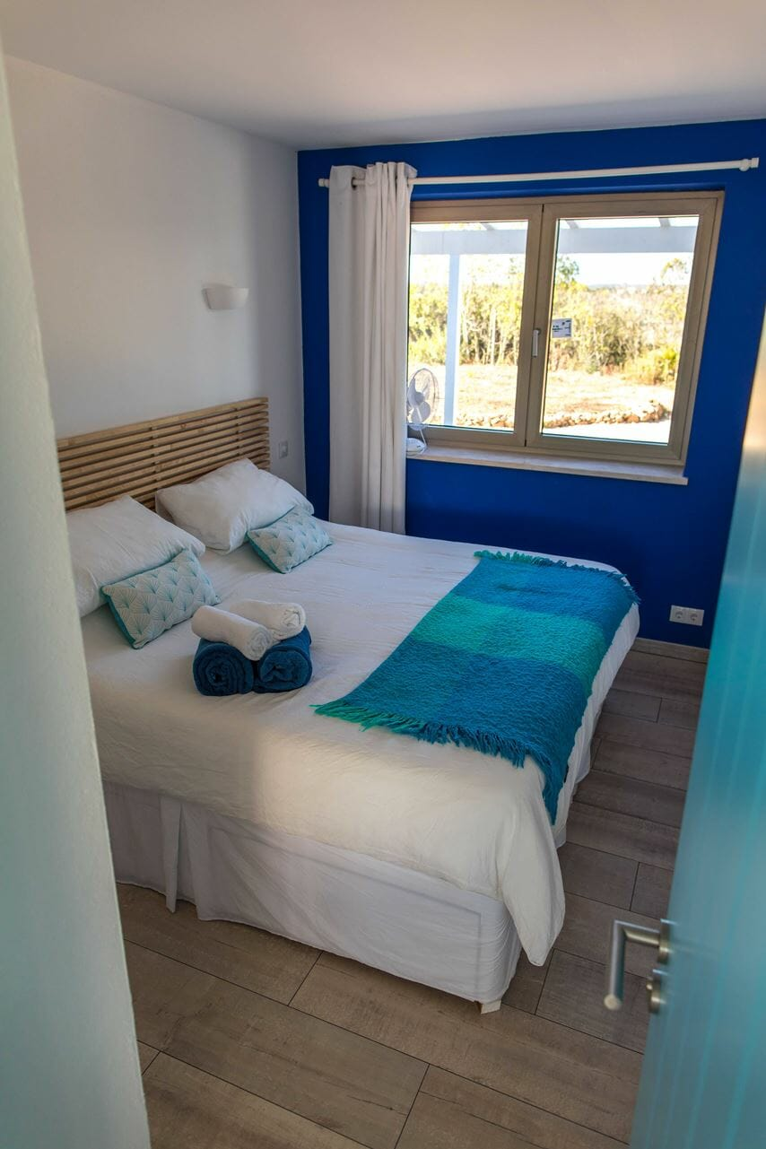 Oceano 2 Bedroom Apartment (9) Ocean Blue Portugal Active Holidays Algarve