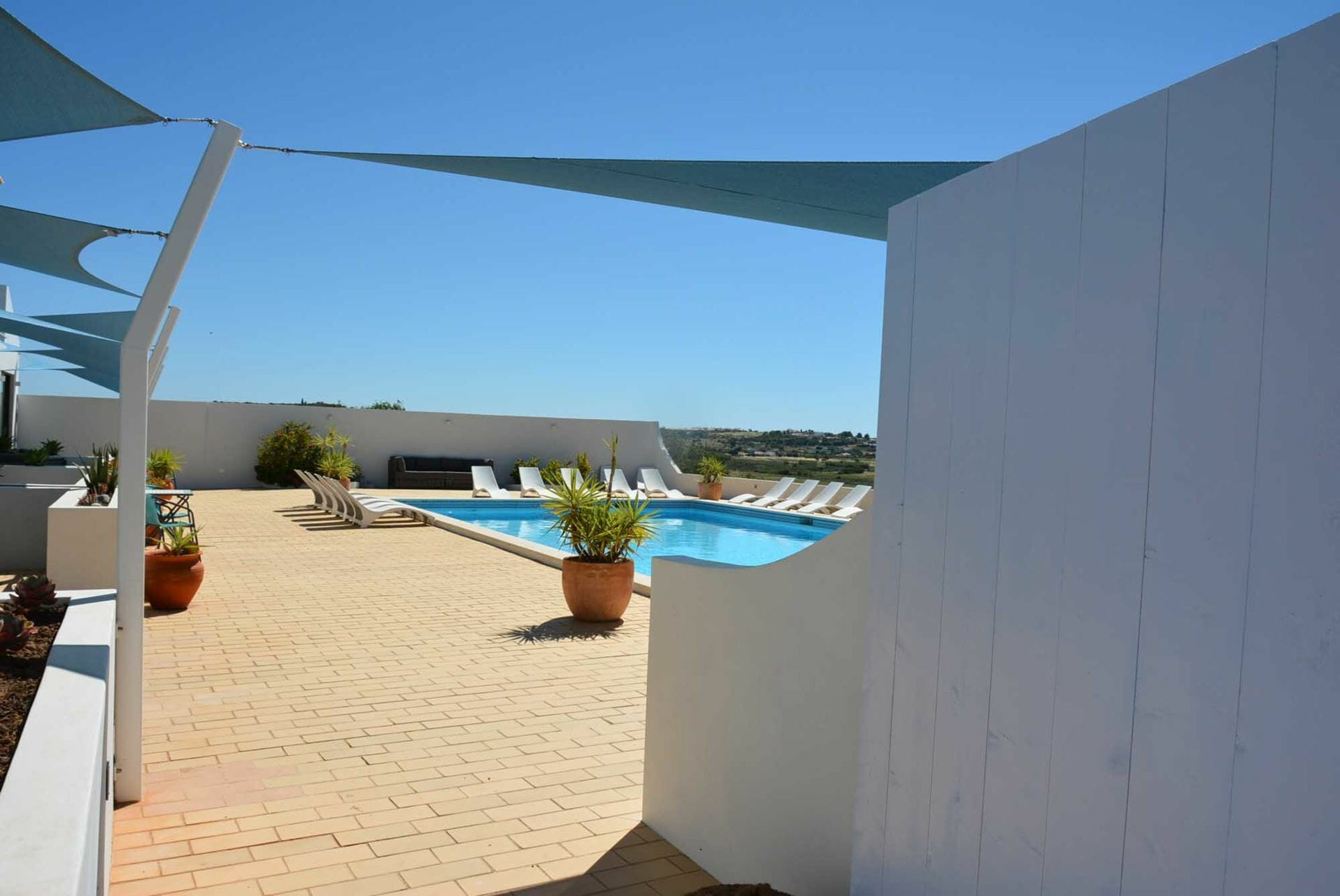 Sapphire 1 Bedroom Apartment (1) Ocean Blue Portugal Active Holidays Algarve