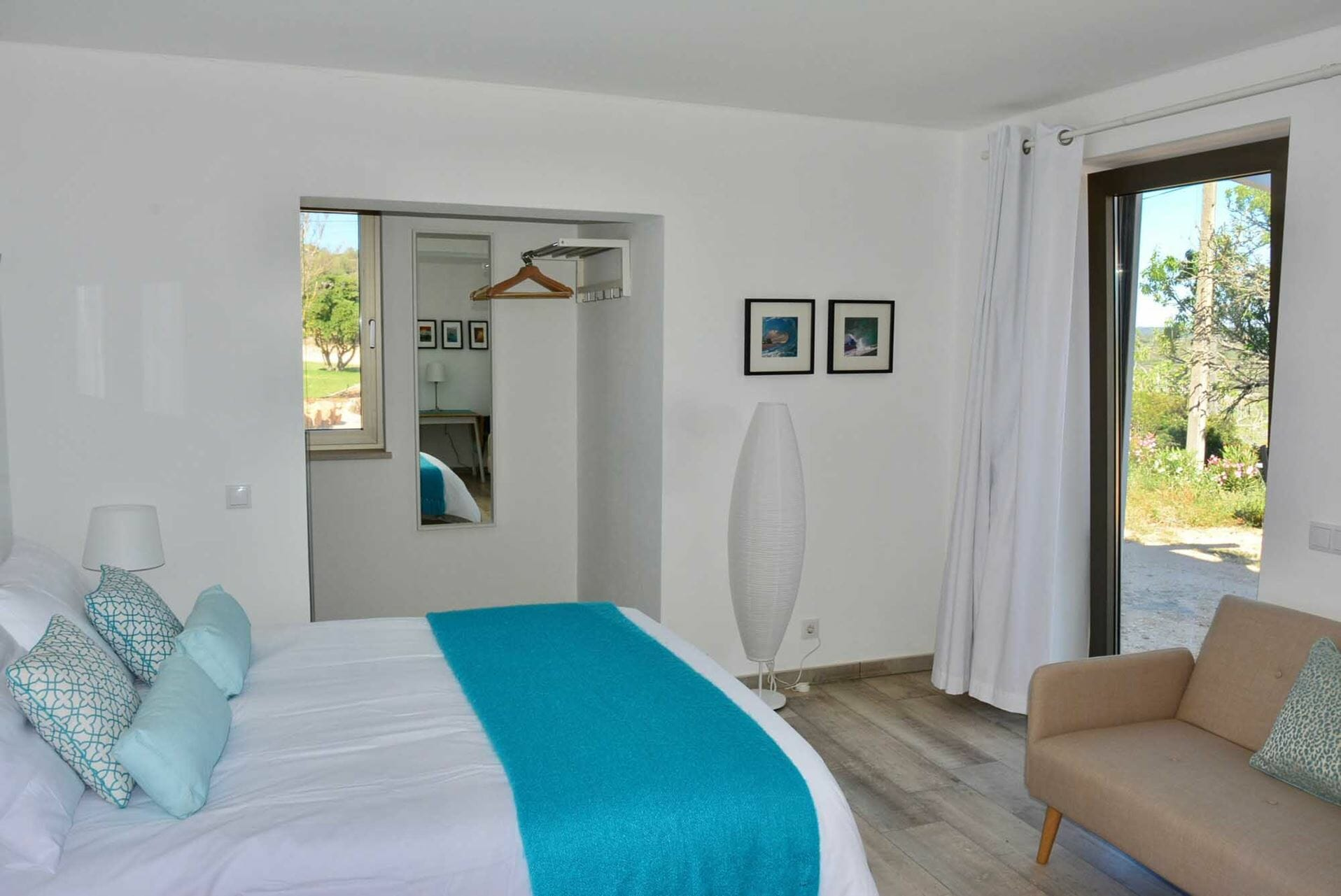Sapphire 1 Bedroom Apartment (3) Ocean Blue Portugal Active Holidays Algarve