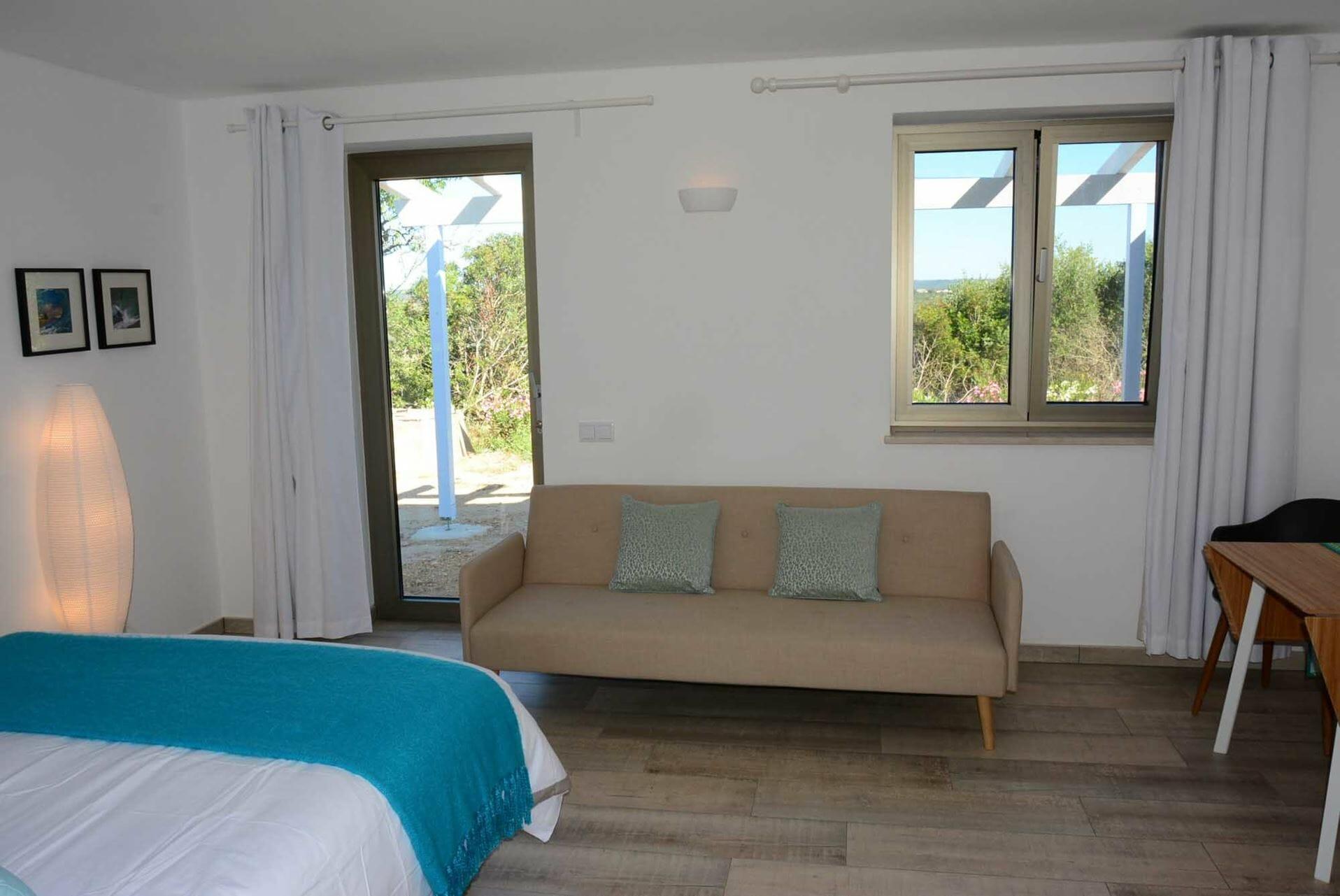 Sapphire 1 Bedroom Apartment (5) Ocean Blue Portugal Active Holidays Algarve