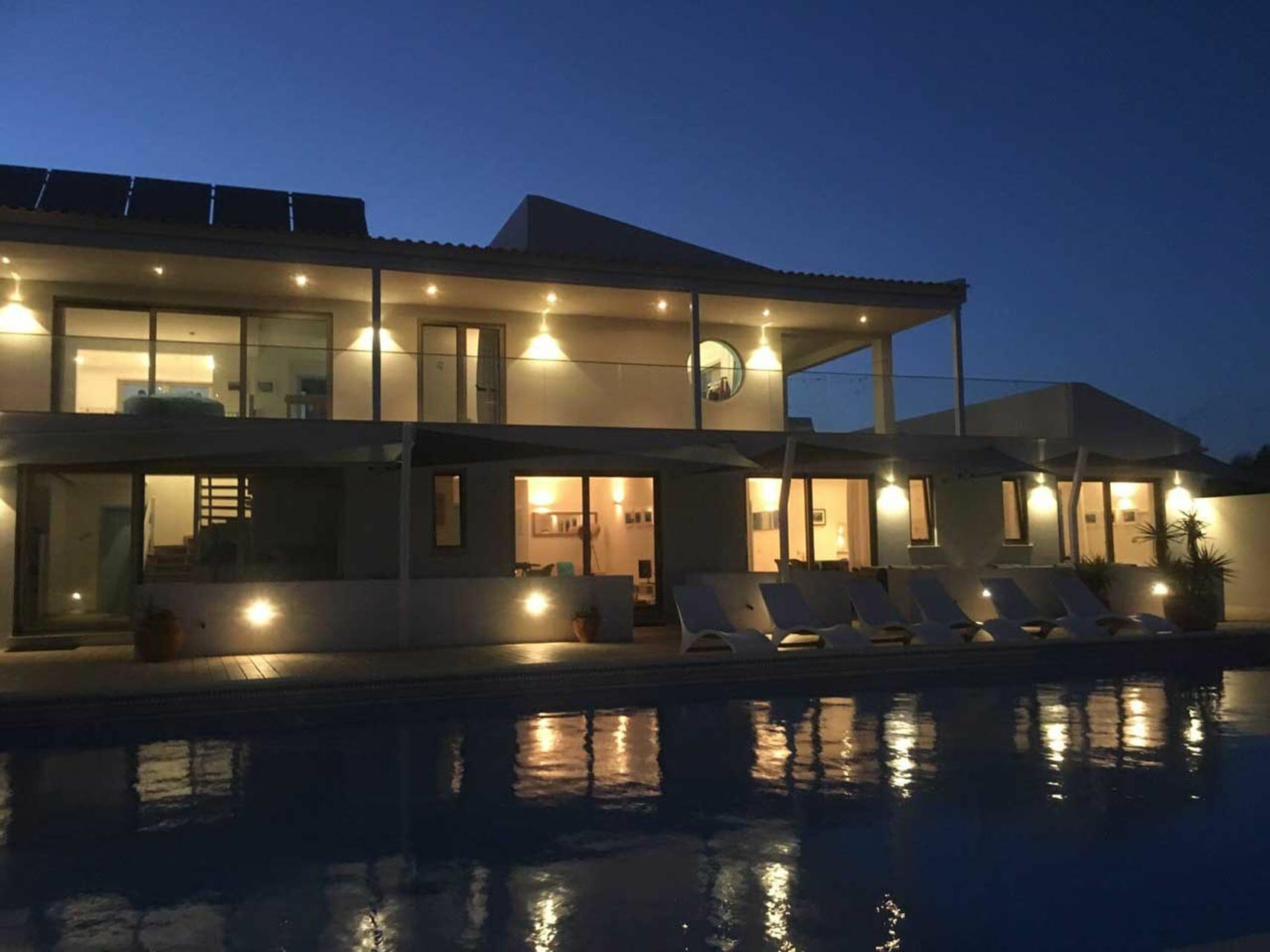 Sapphire 1 Bedroom Apartment (7) Ocean Blue Portugal Active Holidays Algarve