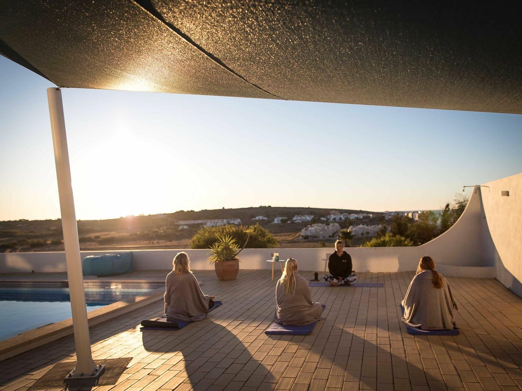 Outdoor Active & Adventure (1) Ocean Blue Portugal Active Holidays Algarve