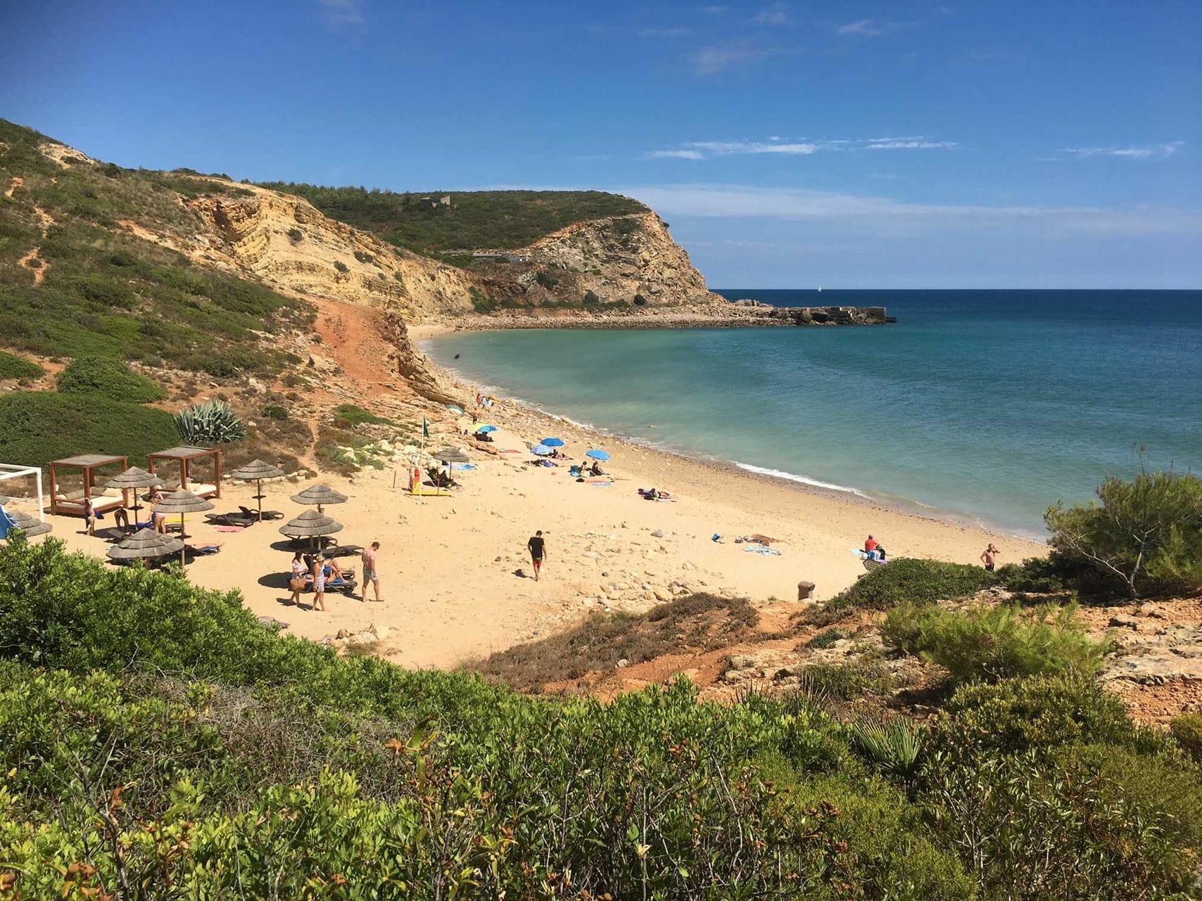 Outdoor Active & Adventure (3) Ocean Blue Portugal Active Holidays Algarve