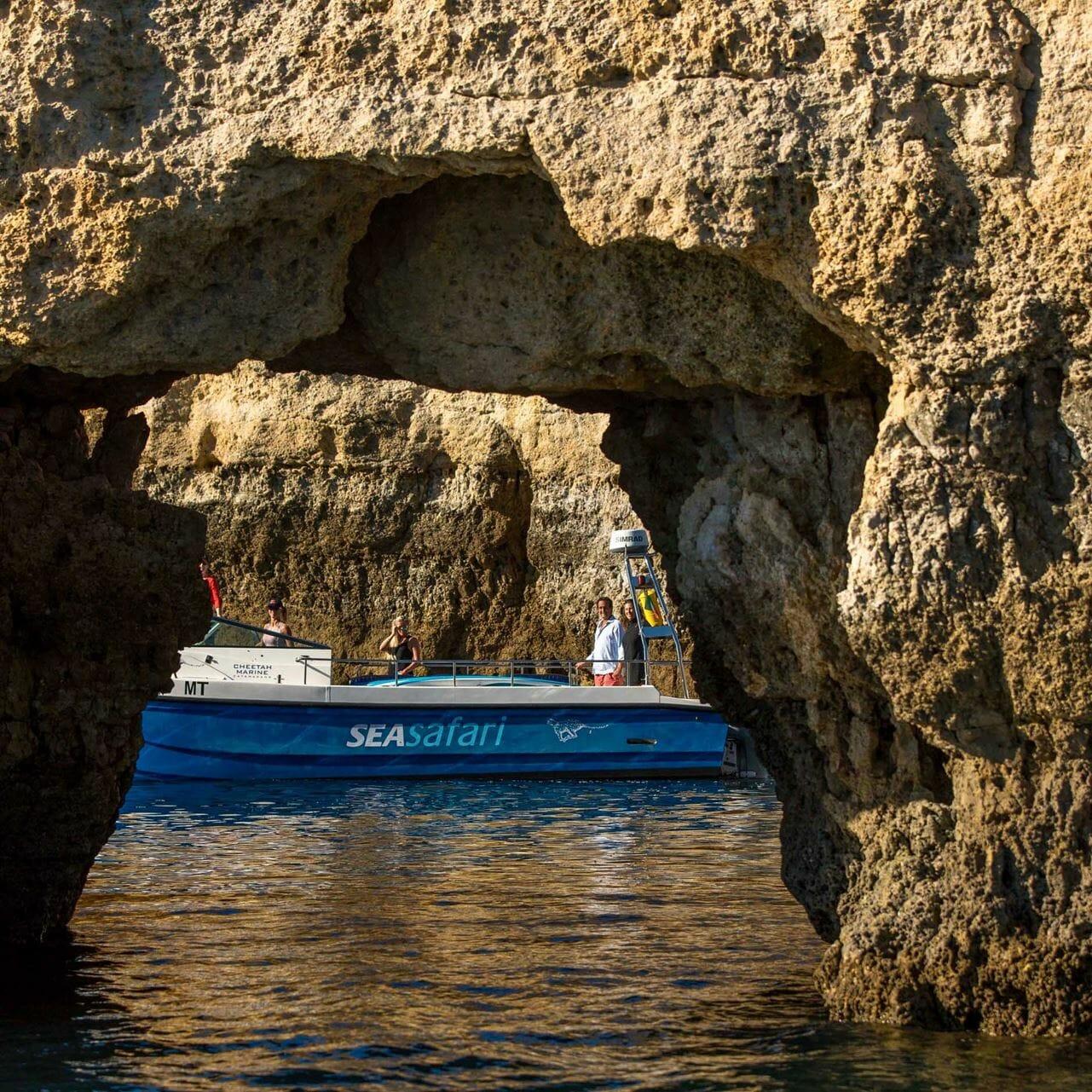 Outdoor Active & Adventure (4) Ocean Blue Portugal Active Holidays Algarve