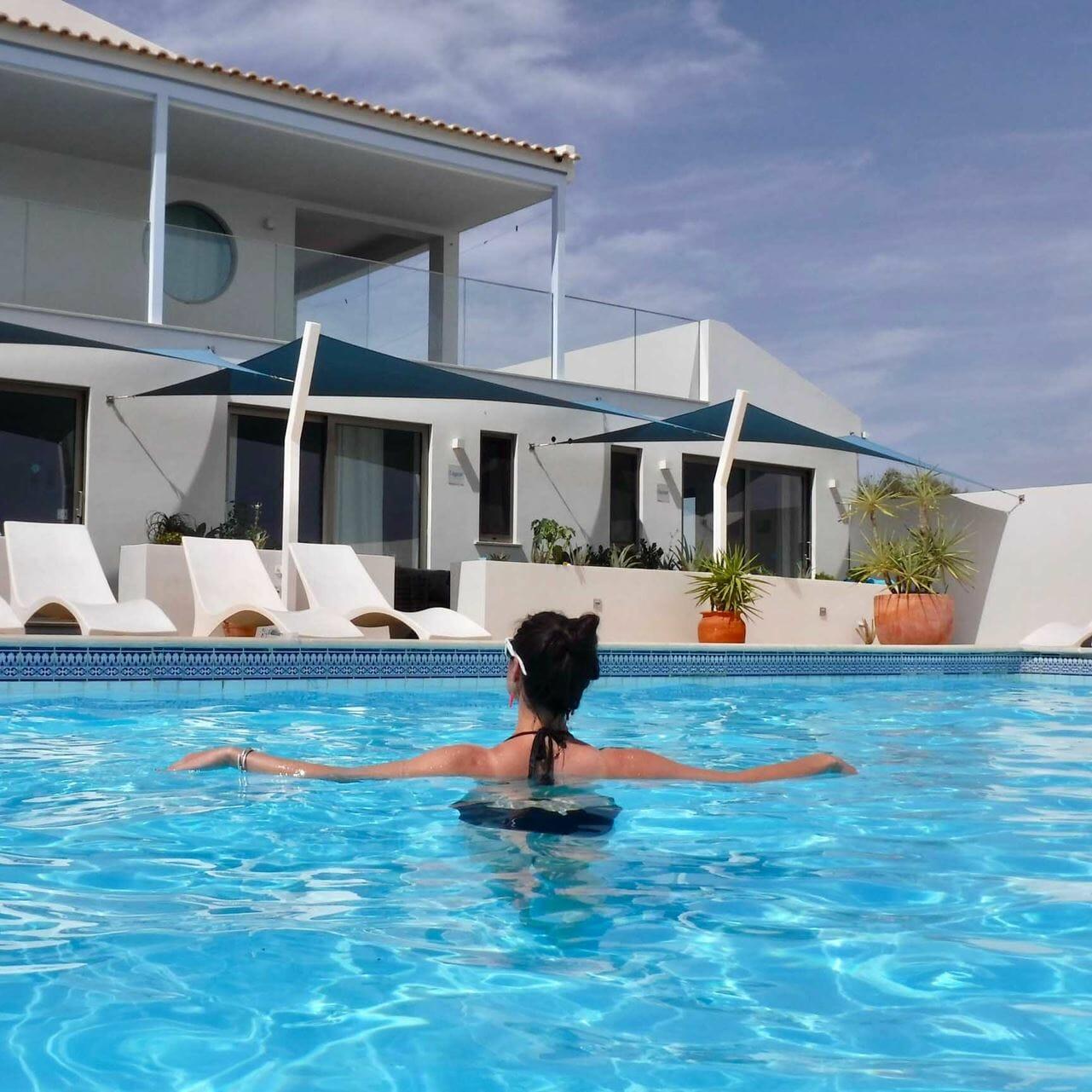 Outdoor Active & Adventure (5) Ocean Blue Portugal Active Holidays Algarve