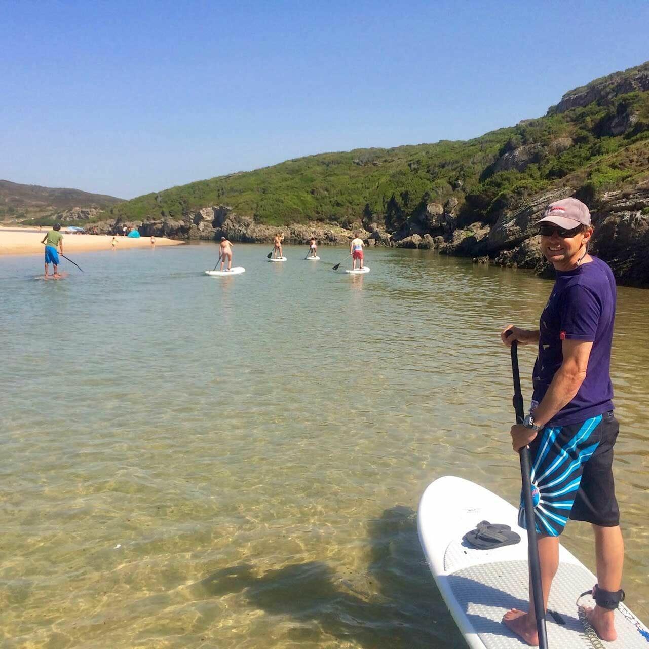 Outdoor Active & Adventure (6) Ocean Blue Portugal Active Holidays Algarve